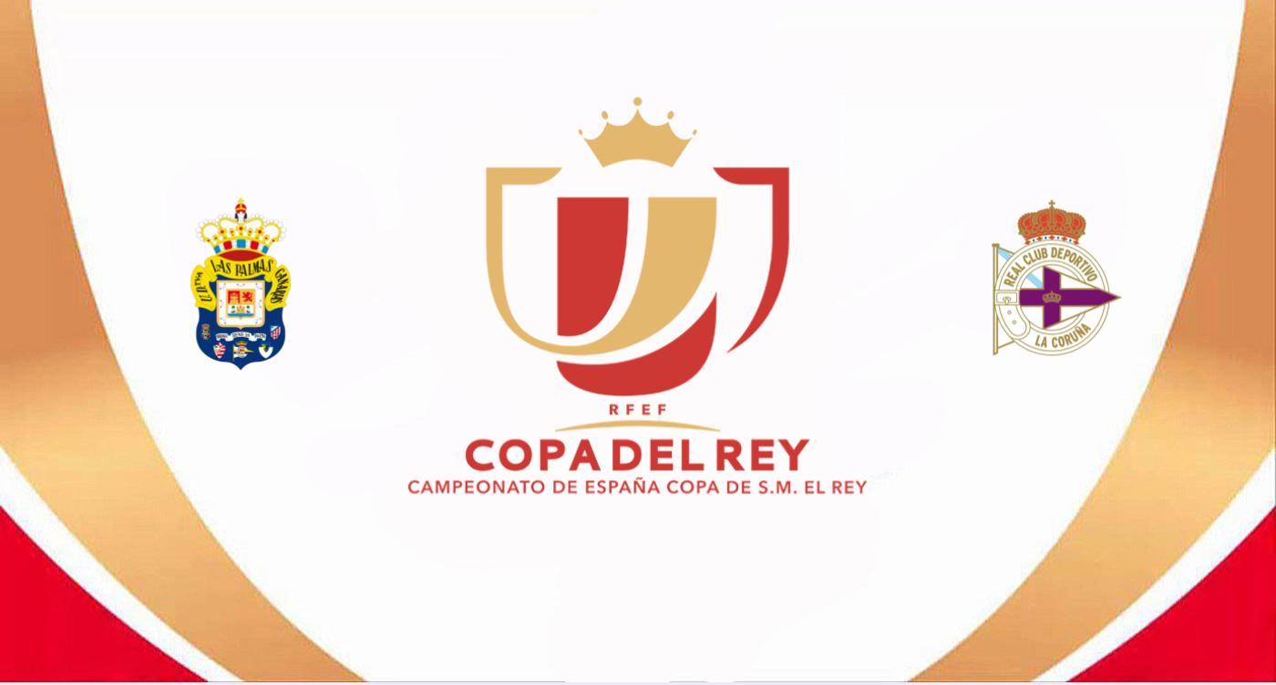 Las Palmas v Deportivo la Coruña