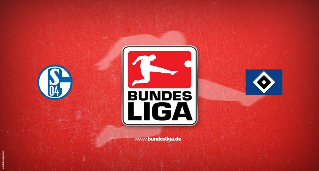 Schalke 04 v Hamburgo Previa, Predicciones y Pronóstico