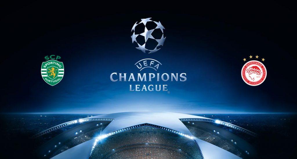 Sporting Lisboa v Olympiakos Previa, Predicciones y Pronóstico