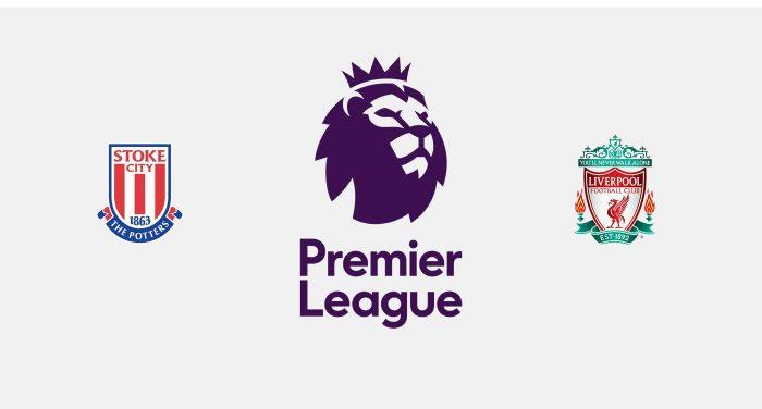 Stoke City v Liverpool Previa, Predicciones y Pronóstico