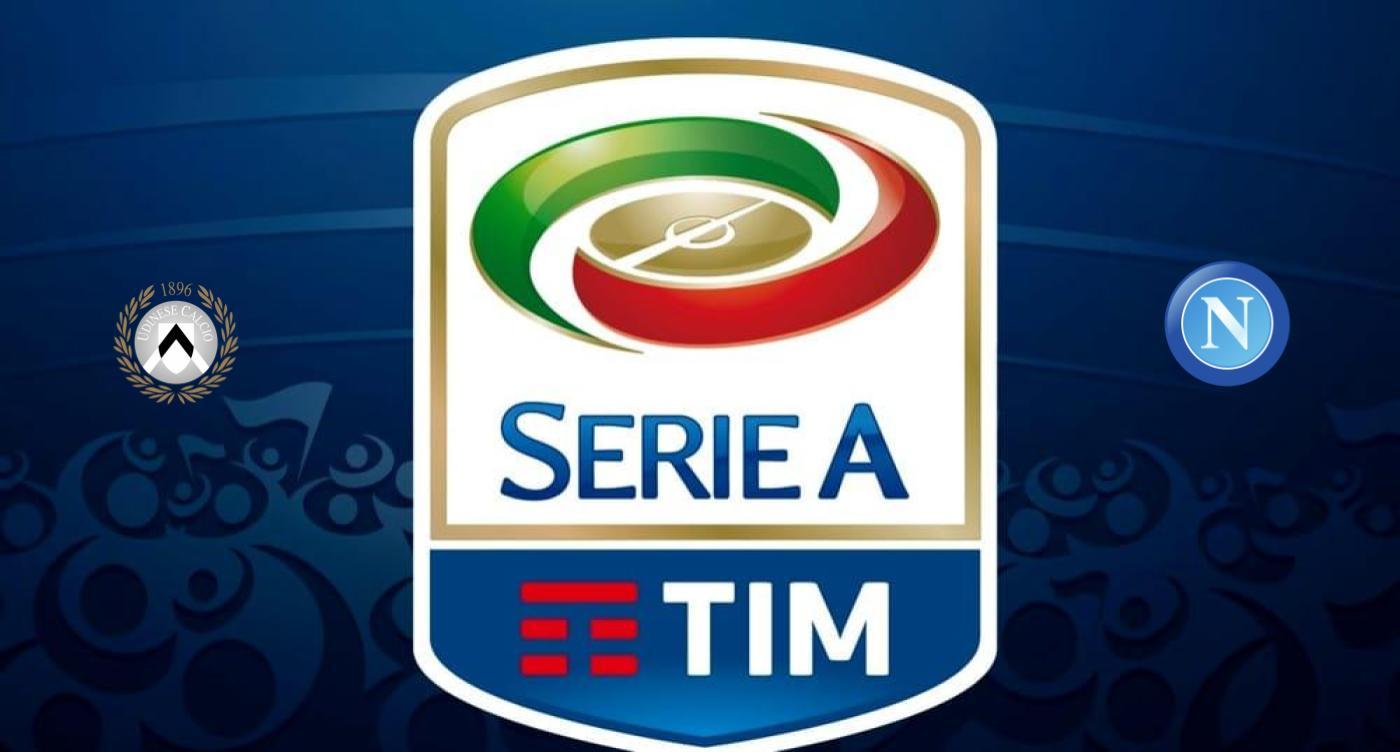 Udinese v Nápoles