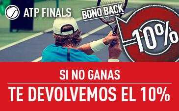 sportium ATP Finals