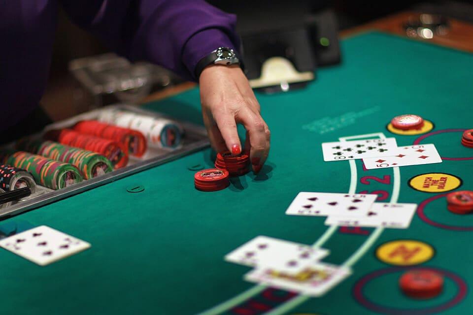 free online poker game