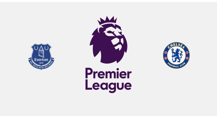 Everton v Chelsea Previa, Predicciones y Pronóstico