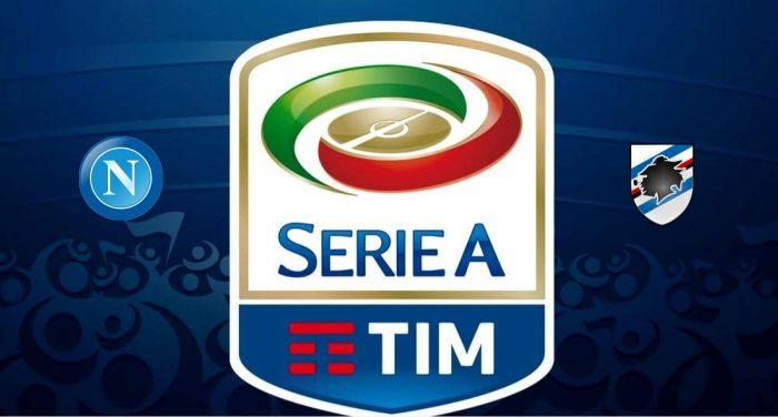 Nápoles v Sampdoria Previa, Predicciones y Pronóstico