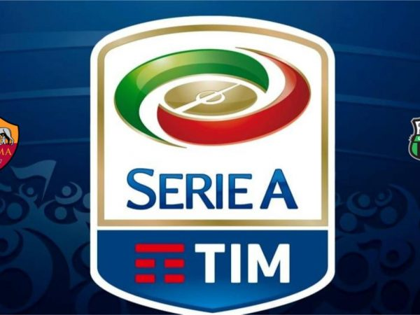 Serie A: Roma v Sassuolo Previa, Predicciones y Pronóstico