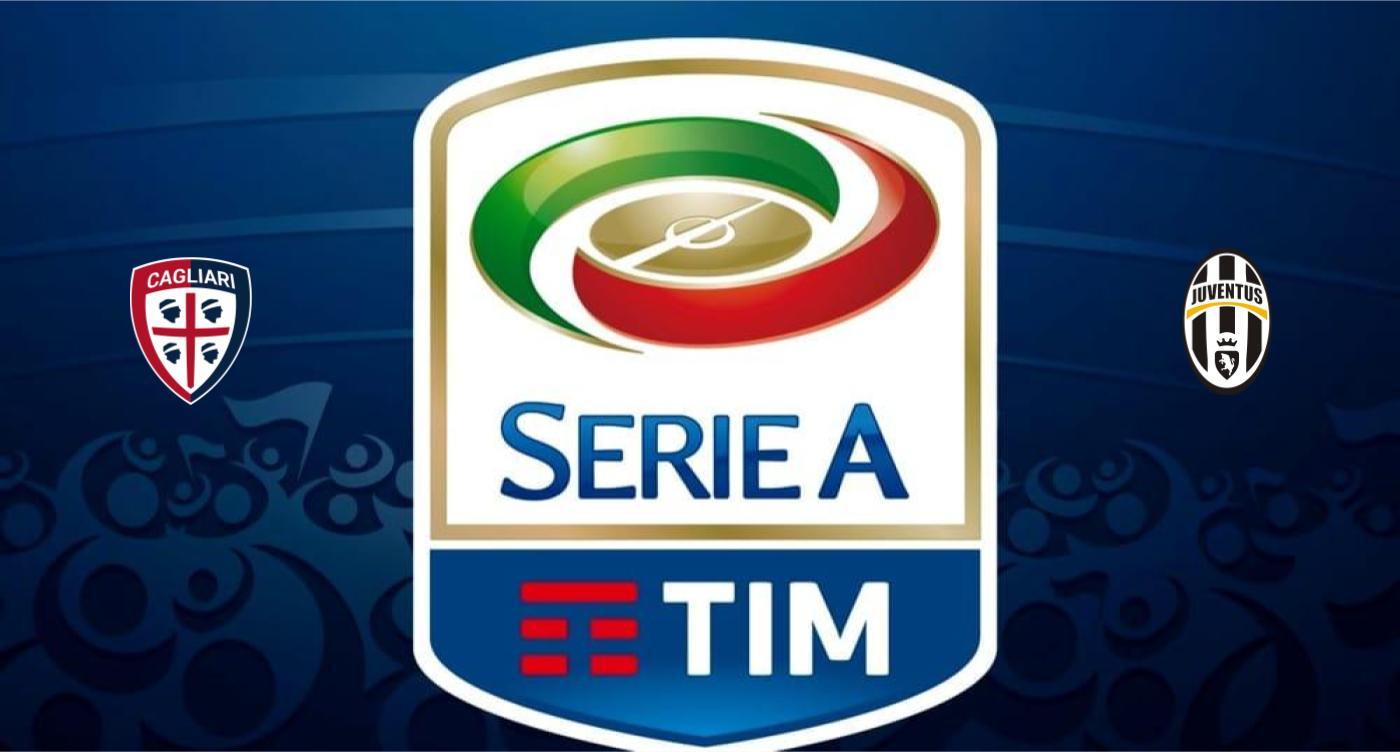 Cagliari v Juventus