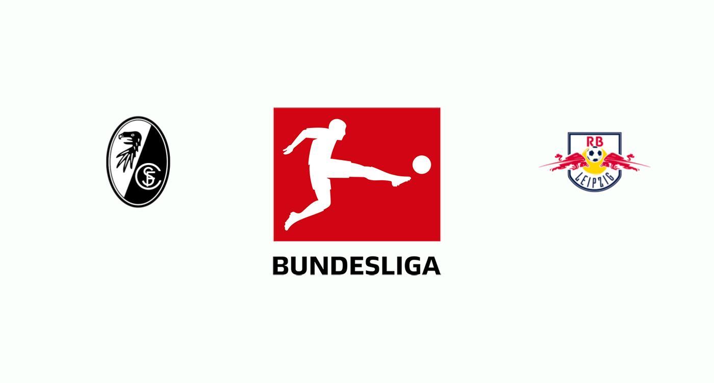 Friburgo v RB Leipzig Pronóstico