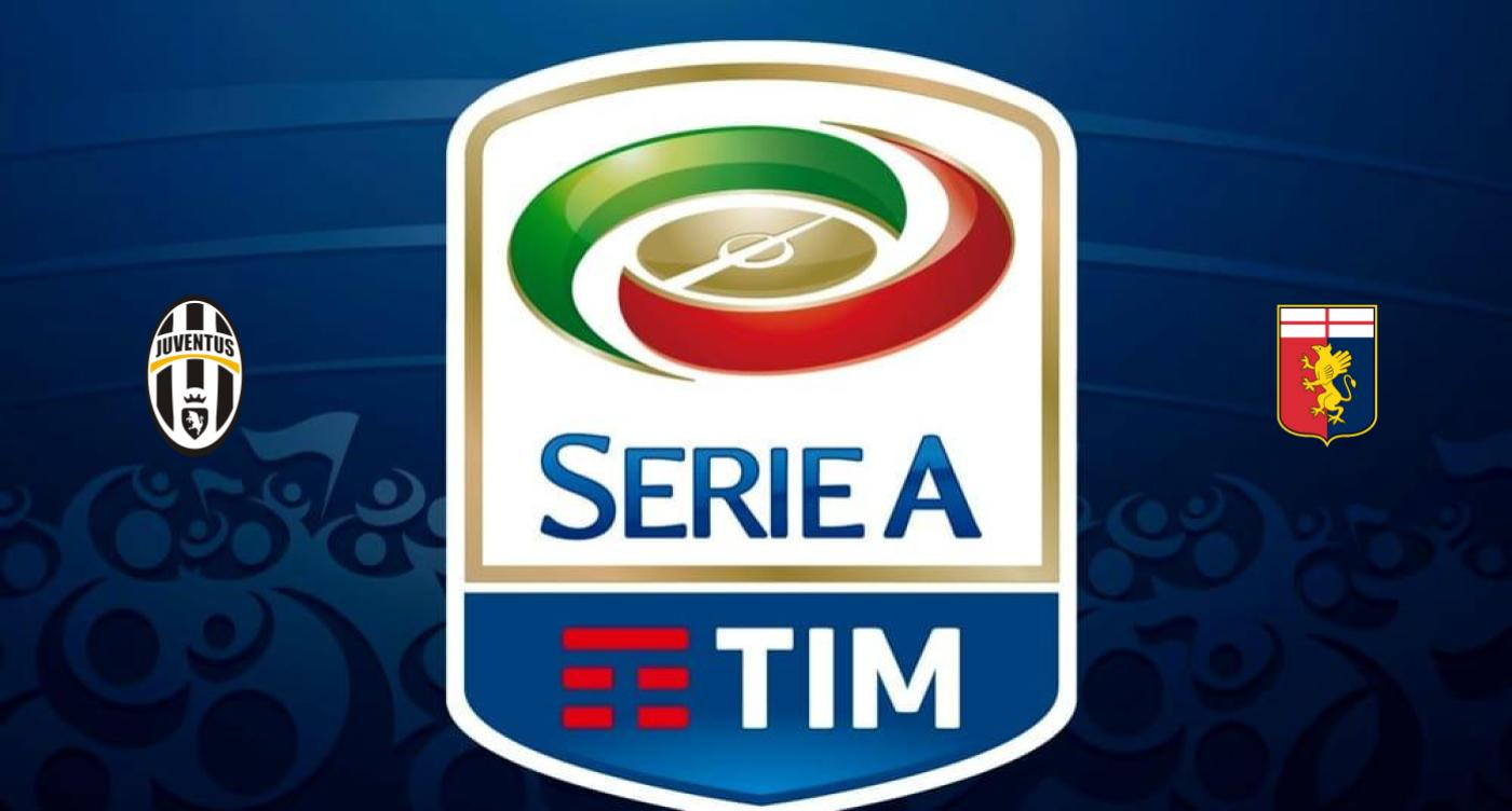 Juventus v Genoa Previa