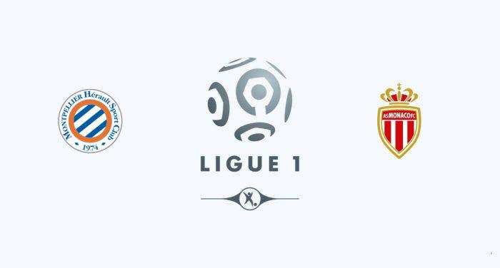 Montpellier v Mónaco Previa, Predicciones y Pronóstico