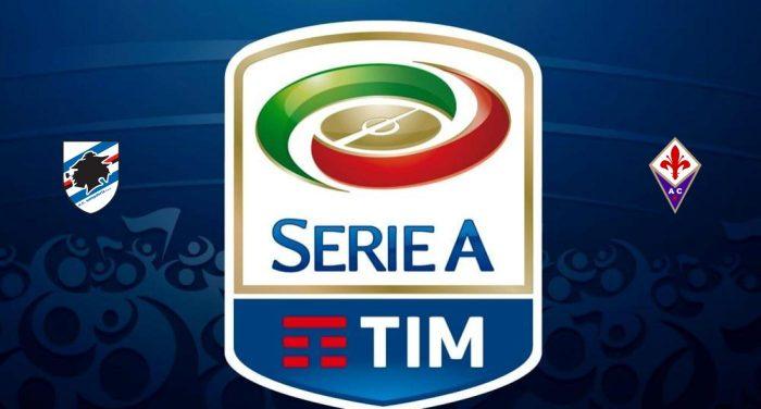 Sampdoria v Fiorentina Previa, Predicciones y Pronóstico