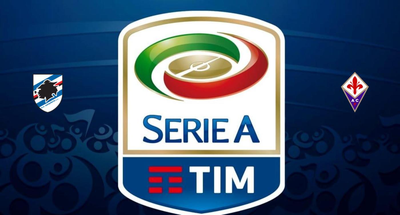 Sampdoria v Fiorentina Previa