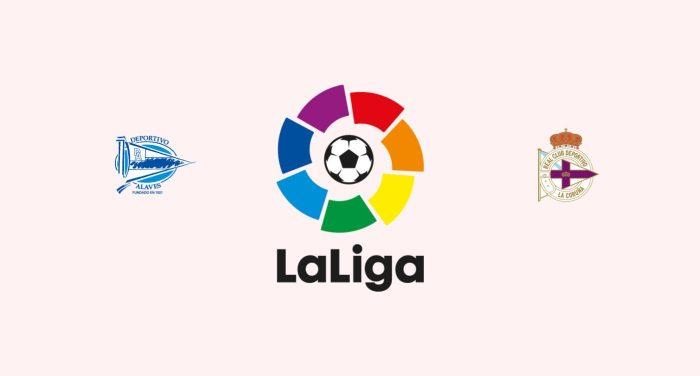 Alavés v Deportivo La Coruña Previa, Predicciones y Pronóstico