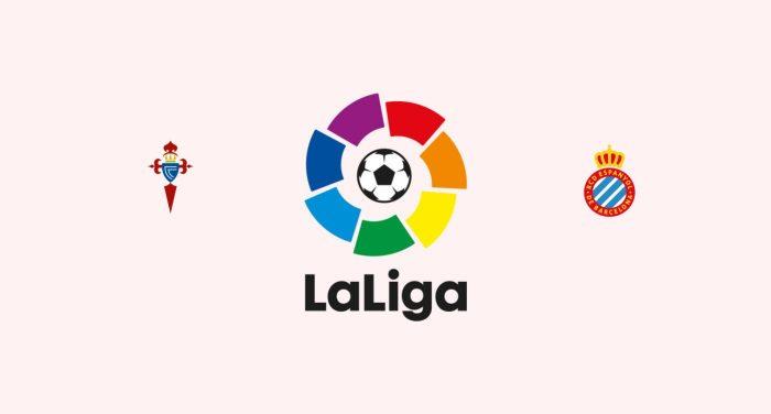 Celta v Espanyol Previa, Predicciones y Pronóstico