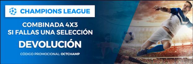 Champions League Paston