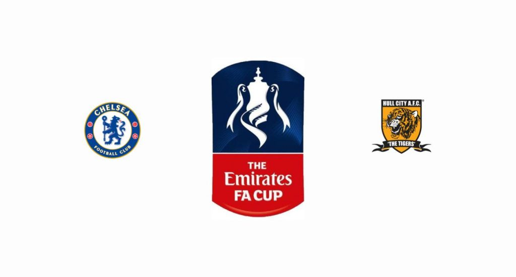 Chelsea v Hull City Previa, Predicciones y Pronóstico