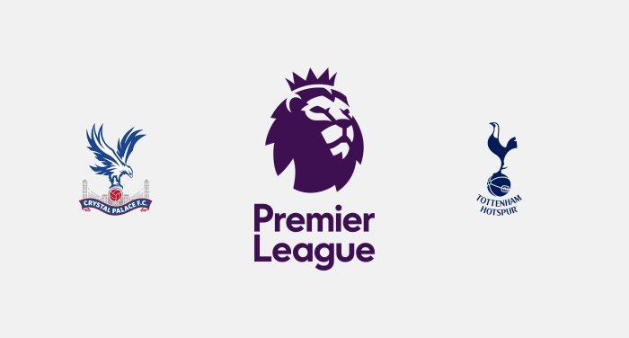 Crystal Palace v Tottenham Previa, Predicciones y Pronóstico