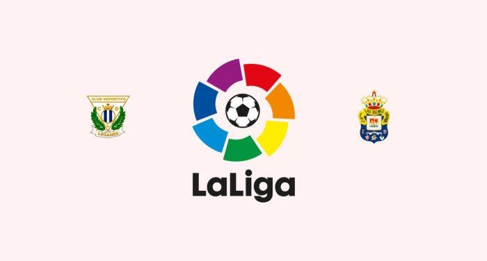 Leganés v Las Palmas Previa, Predicciones y Pronóstico
