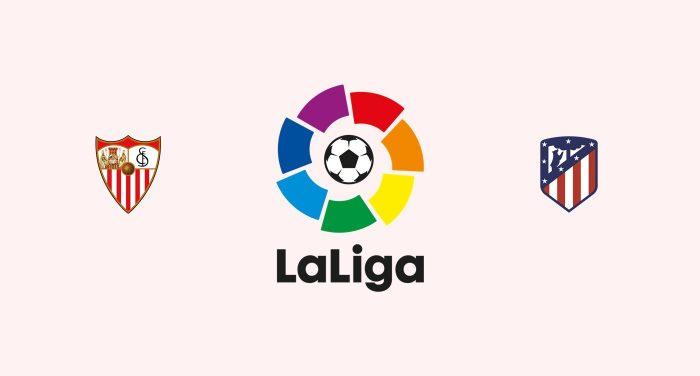 Sevilla v Atlético Madrid Previa, Predicciones y Pronóstico 23-02-2018
