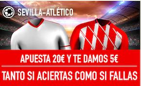 Sevilla v Atlético Madrid