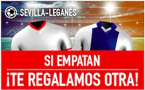 Sevilla v Leganés