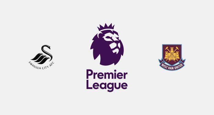 Swansea v West Ham Previa, Predicciones y Pronóstico