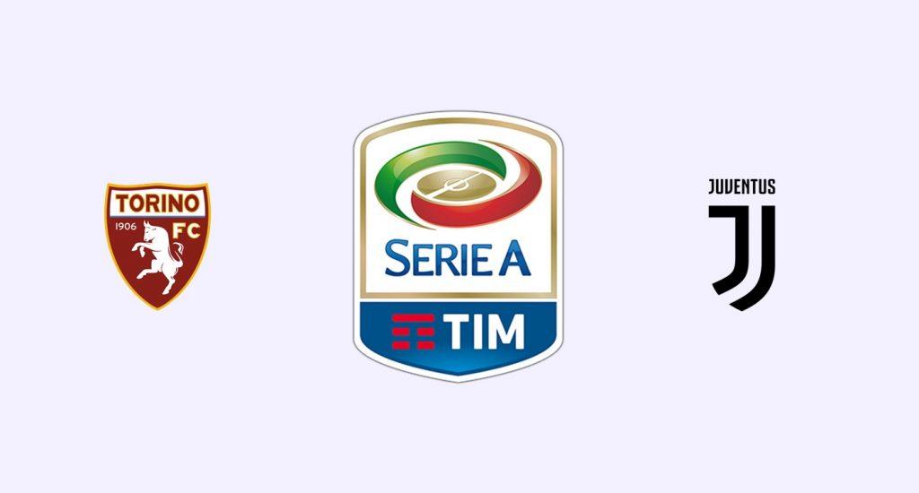 Torino v Juventus Previa, Predicciones y Pronóstico
