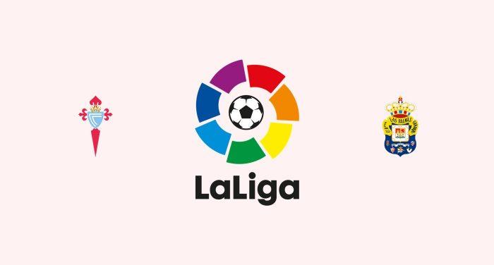 Celta v Las Palmas Previa, Predicciones y Pronóstico
