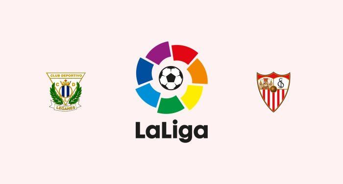Leganés v Sevilla Previa, Predicciones y Pronóstico