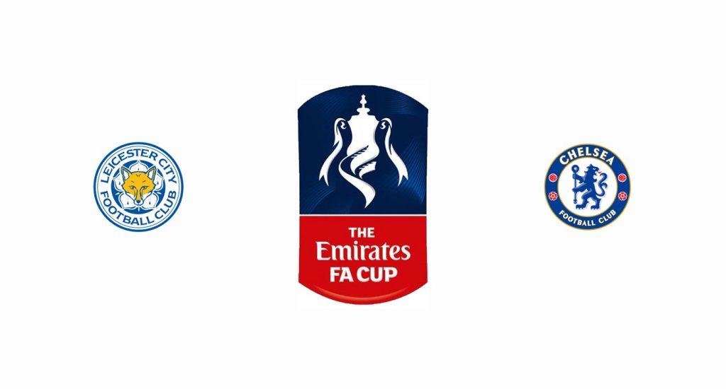 Leicester City v Chelsea Previa, Predicciones y Pronóstico