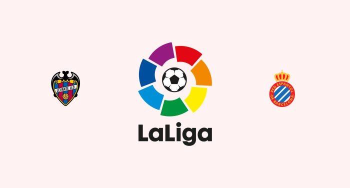 Levante v Espanyol Previa, Predicciones y Pronóstico