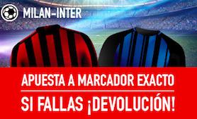 Milan v Inter