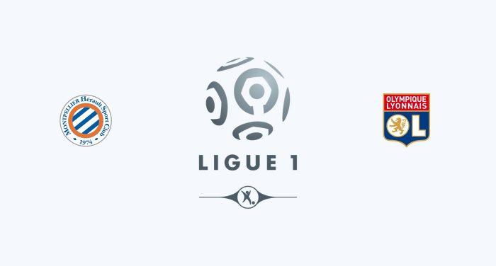 Montpellier v Olympique Lyon Previa, Predicciones y Pronóstico 02-03-2018