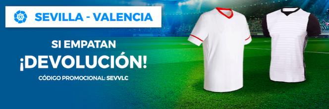 Sevilla v Valencia