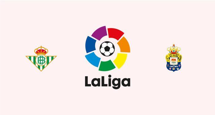 Betis v Las Palmas previa, Predicciones y Pronóstico
