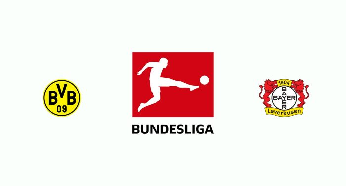 Borussia Dortmund v Bayer Leverkusen Previa, Predicciones y Pronóstico 19-04-2018