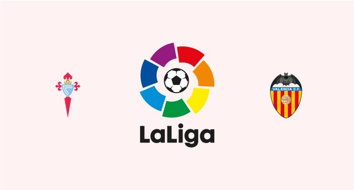 Celta de Vigo v Valencia Previa, Predicciones y Pronóstico