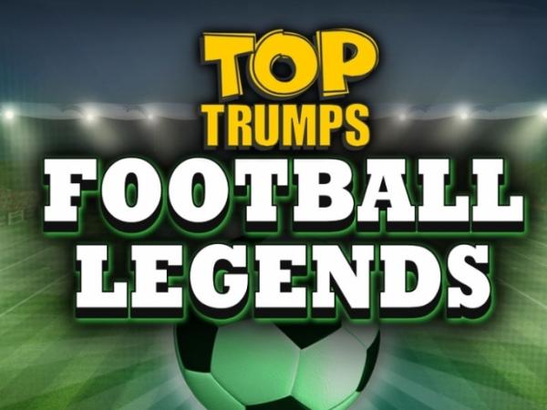 Guía tragaperras Top Trumps Football Legends