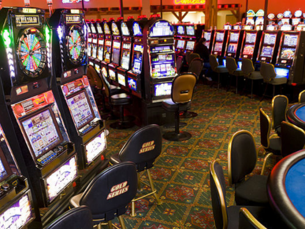 Casinos físicos vs casinos online (2a parte)