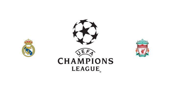 Real Madrid v Liverpool Previa, Predicciones y Pronóstico 26/05/2018