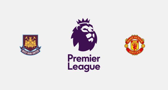 West Ham v Manchester United Previa, Predicciones y Pronóstico 08-05-2018
