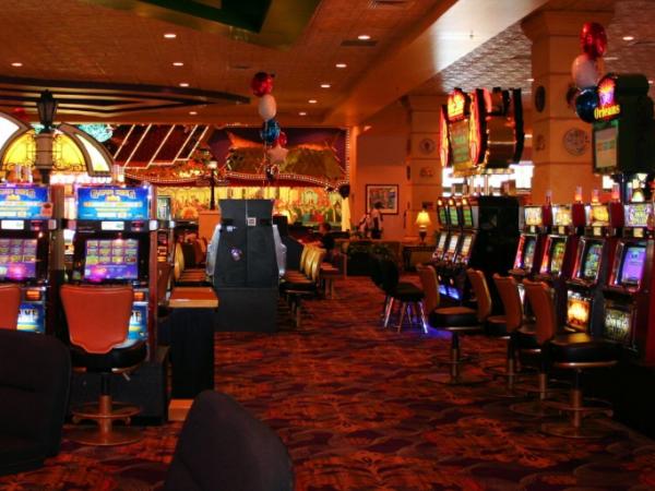 Ventajas de jugar en casinos en línea