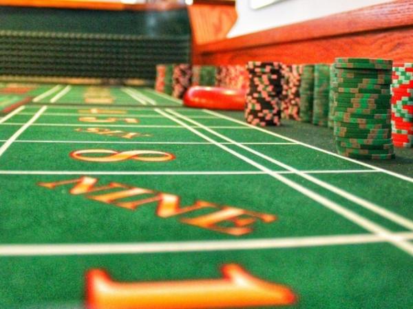 Juega gratis al casino