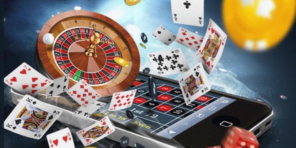 Juegos casino móvil