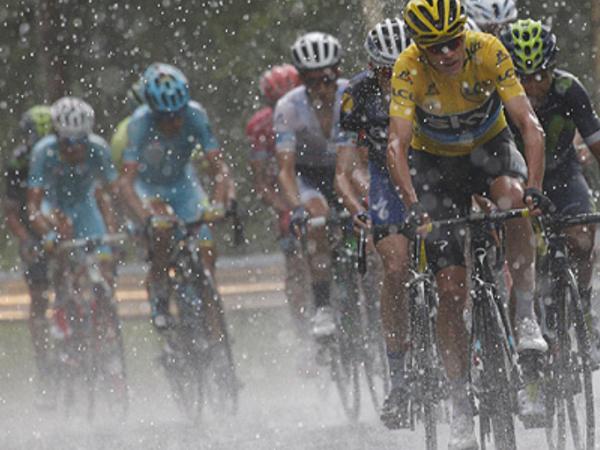 Apuestas Tour de Francia 2018