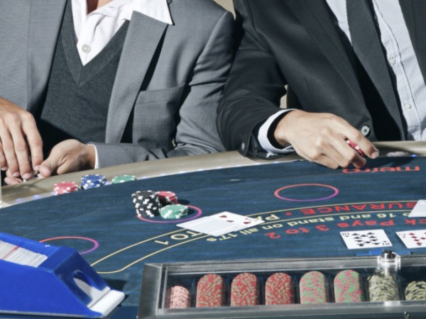 Los 4 errores más comunes en el casino