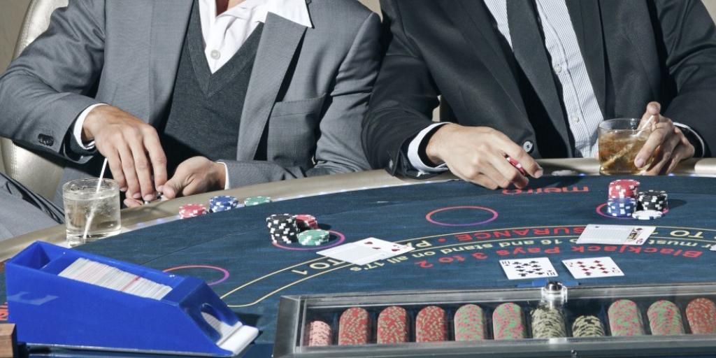 Casino póker