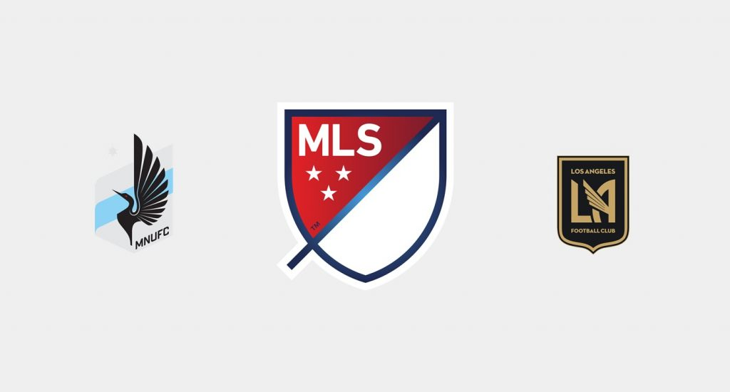 Minnesota United v Los Angeles FC Previa, Predicciones y Pronóstico