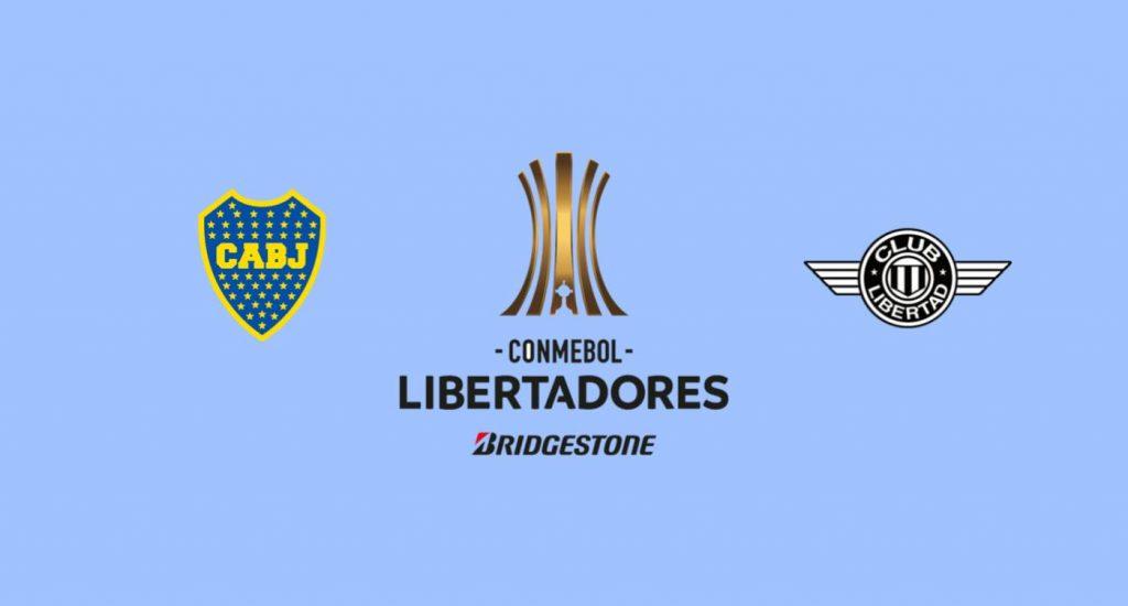 Boca Juniors v Libertad Previa, Predicciones y Pronóstico