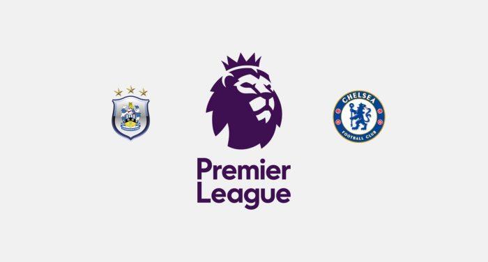 Huddersfield v Chelsea Previa, Predicciones y Pronóstico
